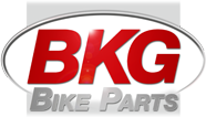 BKG Bike Parts - Hightech for your Bike